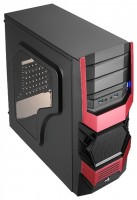 AeroCool Cyclops Advance Red