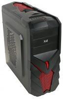 3Cott 3C-ATX129G 700W Black