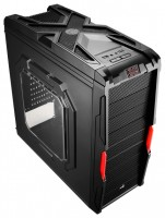 AeroCool Strike-X Coupe Black