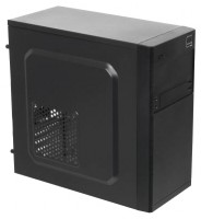 LinkWorld VC-09301 w/o PSU Black