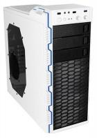 RaidMAX Seiran II w/o PSU White