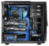 RaidMAX Cobra Z w/o PSU Black/blue