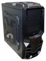 D-computer 7209B Black
