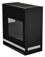 SilverStone FT05B-W Black