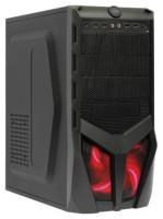 BoxIT 4509RD w/o PSU Black
