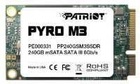 Patriot Memory PP240GSM3SSDR