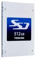 Toshiba THNSNJ512GBSU