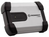 Ironkey H100 500GB