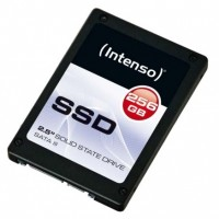 Intenso SSD SATA III Top 256GB