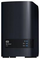 Western Digital WDBWAK0000NCH-EEUE