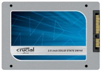 Crucial CT256MX100SSD1