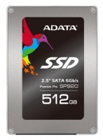 ADATA Premier Pro SP920 512GB