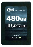 Team Group Dark L3 480GB