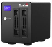 Merlin Storm NAS 4TB