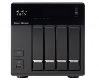 Cisco NSS324D04-K9