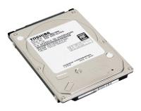 Toshiba MQ01ABD100H