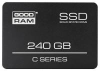 GoodRAM SSDPR-C100-240