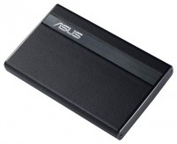 ASUS Leather II External HDD USB 2.0 500GB