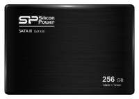 Silicon Power Slim S50 256GB