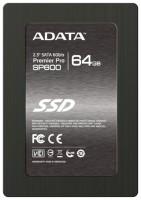 ADATA Premier Pro SP600 64GB