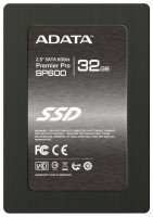 ADATA Premier Pro SP600 32GB