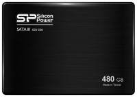 Silicon Power Slim S60 480GB