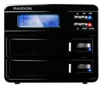 RAIDON GR3630-SB3