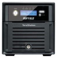 Buffalo TeraStation Pro Duo 2TB (TS-WVH2.0TL/R1EU)