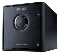 Buffalo DriveStation Quad 8TB (HD-QL8TU3R5)