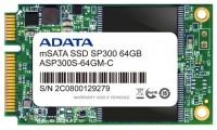 ADATA Premier Pro SP300 64GB