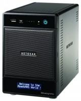 NETGEAR RNDP4000-100EUS