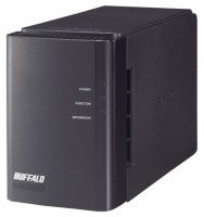 Buffalo LinkStation Duo 6TB (LS-WX6.0TL/R1)
