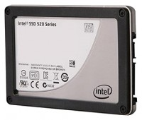 Intel SSDSC2CW120A310