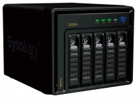 Synology DS509+