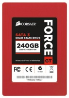 Corsair CSSD-F240GBGT-BK