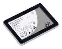 Intel SSDSA2CT040G310