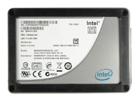 Intel X25-M G2 Mainstream SATA SSD 120Gb + installation kit