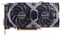 Inno3D GeForce GTX 960 1178Mhz PCI-E 3.0 2048Mb 7000Mhz 128 bit DVI HDMI HDCP