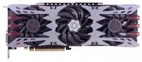 Inno3D GeForce GTX 970 1152Mhz PCI-E 3.0 4096Mb 7000Mhz 256 bit 2xDVI HDMI HDCP