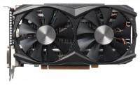ZOTAC GeForce GTX 960 1266Mhz PCI-E 3.0 2048Mb 7010Mhz 128 bit 2xDVI HDMI HDCP