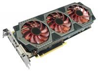 KFA2 GeForce GTX 980 1228Mhz PCI-E 3.0 4096Mb 7010Mhz 256 bit DVI HDMI HDCP