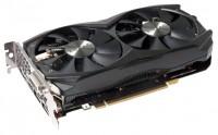 ZOTAC GeForce GTX 960 1266Mhz PCI-E 3.0 2048Mb 7010Mhz 128 bit DVI HDMI HDCP