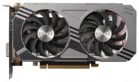 ZOTAC GeForce GTX 960 1177Mhz PCI-E 3.0 2048Mb 7010Mhz 128 bit DVI HDMI HDCP