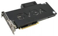 EVGA GeForce GTX 980 1291Mhz PCI-E 3.0 4096Mb 7010Mhz 256 bit DVI HDMI HDCP Hydro Copper