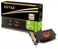 ZOTAC GeForce GT 720 797Mhz PCI-E 2.0 1024Mb 5010Mhz 64 bit DVI HDMI HDCP