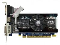 KFA2 GeForce GTX 750 1072Mhz PCI-E 3.0 1024Mb 5000Mhz 128 bit DVI HDMI HDCP