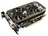 KFA2 GeForce GTX 970 1126Mhz PCI-E 3.0 4096Mb 7010Mhz 256 bit 2xDVI HDMI HDCP