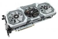 KFA2 GeForce GTX 980 1304Mhz PCI-E 3.0 4096Mb 7010Mhz 256 bit DVI HDMI HDCP