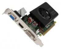 EVGA GeForce GT 640 1124Mhz PCI-E 3.0 1024Mb 5000Mhz 64 bit DVI HDMI HDCP