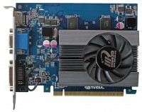Inno3D GeForce GT 730 700Mhz PCI-E 2.0 1024Mb 5000Mhz 128 bit DVI HDMI HDCP